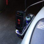 カングー車検完了 エアコンコンプレッサー交換