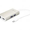 MacBook / Pro に最適なUSB Type-C マルチアダプター
