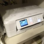 プリンター買い換え:PRIVIO MFC-J730DN ブラザー複合機