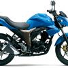 スズキ 新型150ccロードスポーツ「ジクサー」 発売日1月27日