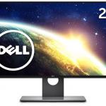 Dell ディスプレイ モニター U2717D/27インチがお買い得 WQHD2560x1440
