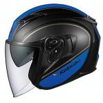 ヘルメット購入:OGK KABUTO EXCEED DELIE
