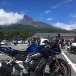 FZ1:日帰り富士山周辺