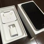 iPhoneSEからiPhoneSE(第二世代)に乗り換え