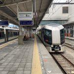 電車とレンタカーで南会津