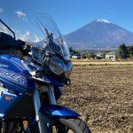 タイガー800:富士山周辺で自己満撮影会
